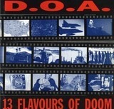 13 Flavours of Doom - D.O.A.