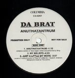 Anuthatantrum - Da Brat