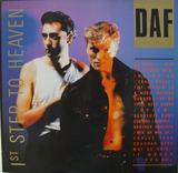 1st Step To Heaven - Daf