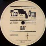 The Gun (Limited D.J. Edition) - DAF, Deutsch Amerikanische Freundschaft