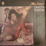 Ms. Soul - Dakota Staton