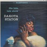 The Late, Late Show - Dakota Staton
