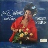 From Dakota with Love - Dakota Staton