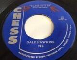 Class Cutter - Dale Hawkins
