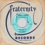 Walk With Me / I'm The Lovin Type - Dale Wright