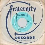 Dance With Me / Can It Be - Dale Wright