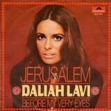 Jerusalem - Daliah Lavi
