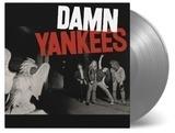 Damn Yankees (ltd silberfarbenes Vinyl) - Damn Yankees