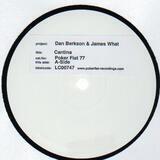 Cantina - Dan Berkson & James What