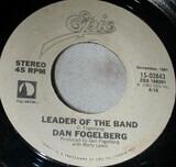 Leader Of The Band - Dan Fogelberg