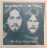 Twin Sons of Different Mothers - Dan Fogelberg & Tim Weisberg