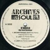 Hip Soul Remixes - D'Angelo