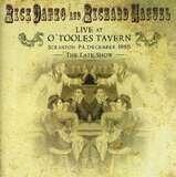 Live At O'Tooles Tavern December 13 1985 - Rick Danko & Richard Manuel