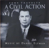 A Civil Action - Danny Elfman