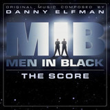 Men In Black - The Score - Danny Elfman
