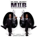 Men In Black II (Music From The Motion Picture) - Danny Elfman