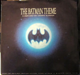 The Batman Theme - Danny Elfman