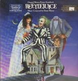 Beetlejuice (Original Motion Picture Soundtrack) - Danny Elfman