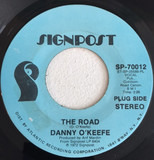 The Road - Danny O'Keefe