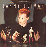 Gratitude - Danny Elfman