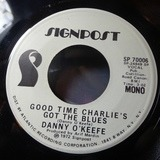 Good Time Charlie's Got The Blues - Danny O'Keefe