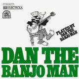Same - Dan The Banjo Man
