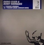 PARADOX - Darko Esser & Benny Rodrigues