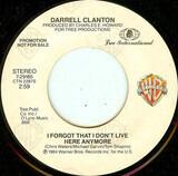 Darrell Clanton