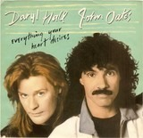 Everything Your Heart Desires - Daryl Hall & John Oates