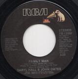 Family Man - Daryl Hall & John Oates