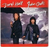 Missed Opportunity - Daryl Hall & John Oates
