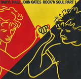 Rock 'N Soul Part 1 - Daryl Hall & John Oates