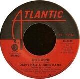 She's Gone - Daryl Hall & John Oates