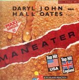 Maneater - Daryl Hall & John Oates