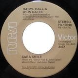 Sara Smile - Daryl Hall & John Oates