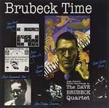 BRUBECK TIME - The Dave Brubeck Quartet