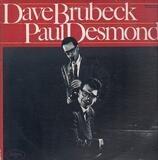 Dave Brubeck/Paul Desmond - Dave Brubeck & Paul Desmond