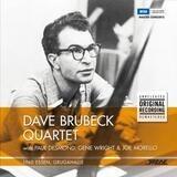 1960 ESSEN - GRUGAHALLE - DAVE BRUBECK QUARTET
