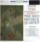 Time Further Out - Dave Brubeck Quartet