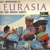 Eurasia - Dave Brubeck Quartet