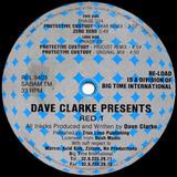 Red 1 (Remixes) - Dave Clarke