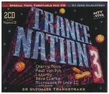 Trance Nation 3 - Dave Clarke, Scooter a.o.