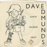 Almost Saturday Night - Dave Edmunds