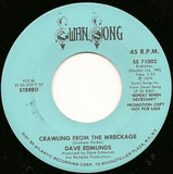 Crawling From The Wreckage - Dave Edmunds
