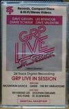 GRP Live in Session - Dave Grusin / Lee Ritenour / Diane Schuur / Dave Valentin