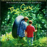 The Cure (Original Motion Picture Soundtrack) - Dave Grusin