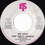 Theme From St. Elsewhere - Dave Grusin