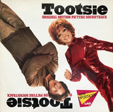 Tootsie - Original Motion Picture Soundtrack - Dave Grusin