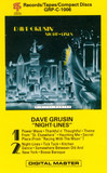 Night-Lines - Dave Grusin