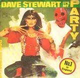 It's My Party / Waiting In The Wings - Dave Stewart